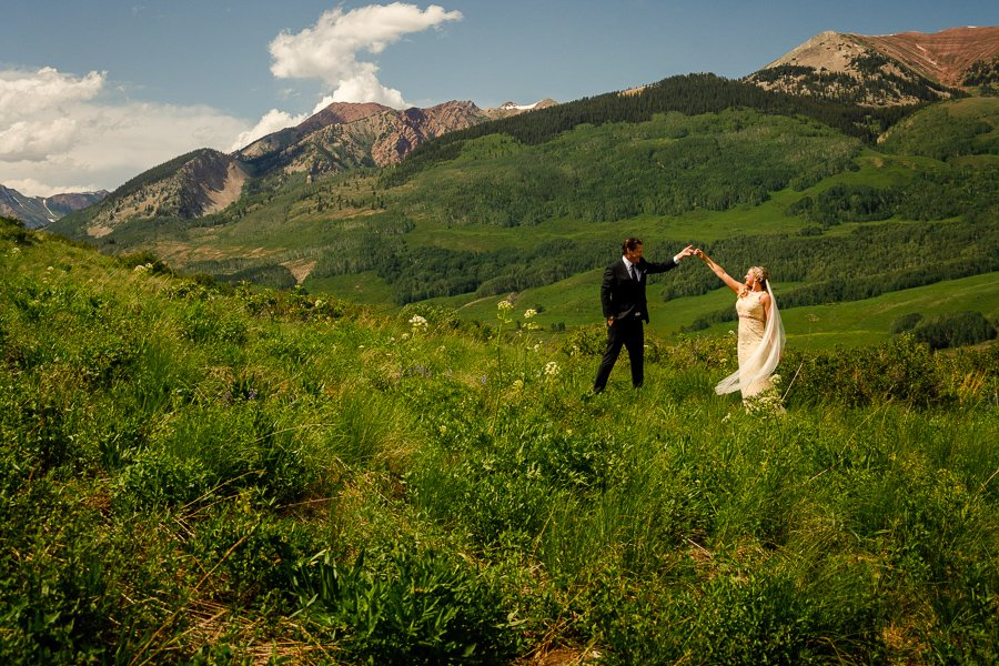 How to plan your Colorado Elopement